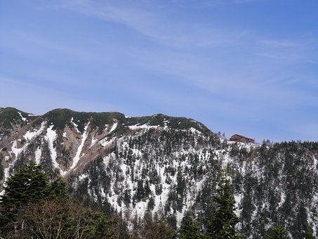 Tateyama Kurobe, Northern Continental