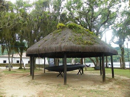 Bertioga, Tupiniquins Park, Oca Indigena