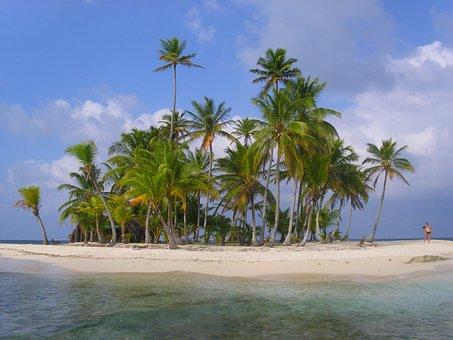 San Blas Islands, Panama, San Blas