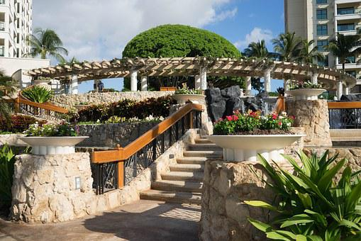 Hawaii, Oahu, Ko Olina, Marriott, Resort, Travel