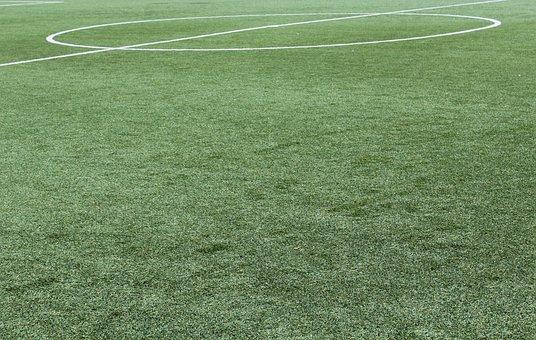 Synthetic Grass, Midfield, Football