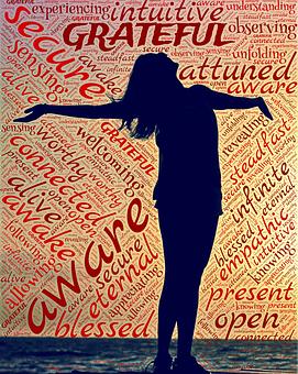 Gratitude, Grateful, Prayer, Thanks, Blessings, Open