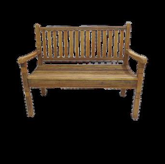 Emporium, Bank, Rustic, Concept, Garden, Wood