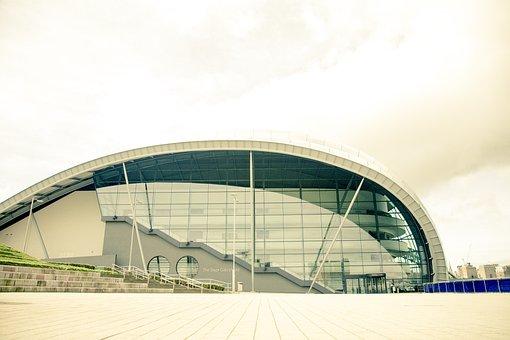 Say Gateshead, Newcastle Upon Tyne, England