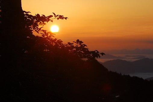 Sunrise, Hui, Sun