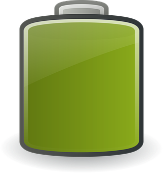 Battery, Charge, Full, Icons, Rodentia Icons, Symbol