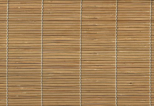 Bamboo, Pattern, Structure, Bamboo Wood, Uni, Square