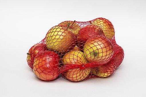 Apple, Elstar, Web, Vitamins, Fruit, Health