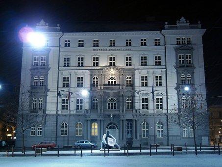 Czech Republic, Supreme Court, Building, Landmark