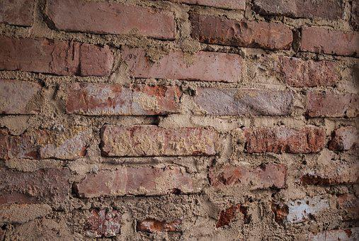Wall, Bricks, Brick Wall, Brick, Old, Architecture