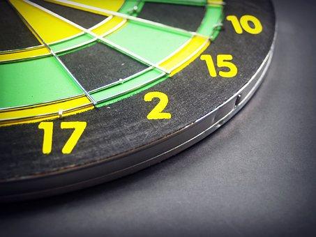 Target, Goal, Aiming, Dartboard, Aim, Focus, Arrow, S