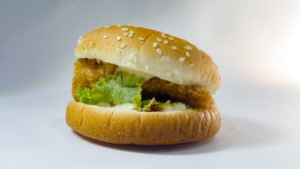 Junk Food, Fast Food, Express, Vegetable