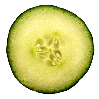 Cucumber, Slice, Hydrate, Skin, Eye, Treatment, Care