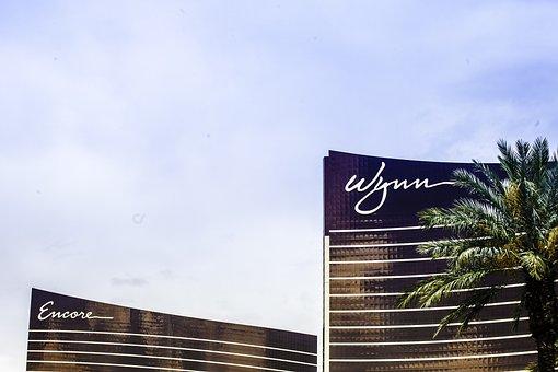 Hotel, Las Vegas, Strip, Sin City, Wynn, Encore, Travel