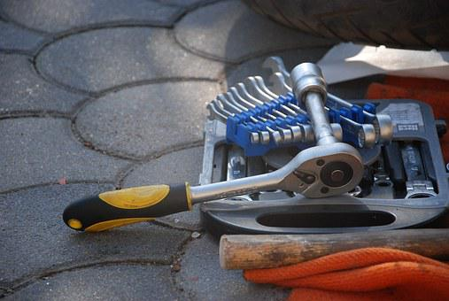 Tools, Tool, Key, Combination Pliers
