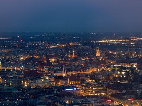 Wroclaw, Wrocław, Polska, Poland, Dolny, śląsk, Slask