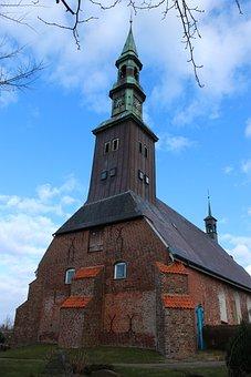 Church Of St Magnus Tating, Churches, Church