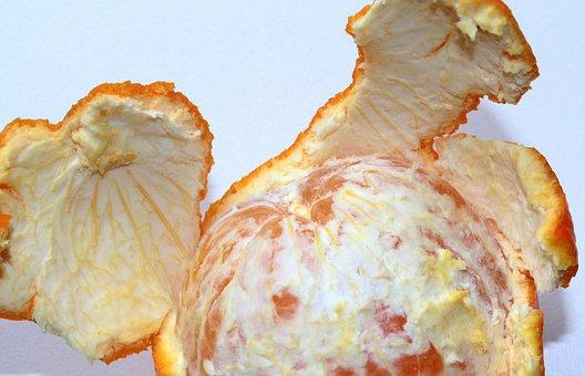 Orange, Fruit, Orange Peel, Citrus Fruit, Delicious