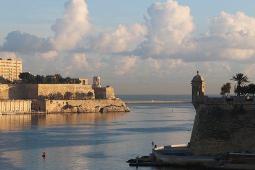 Msc Divina, Cruise, Ports, Cruise Ship, Lake, Travel