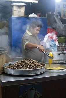 Kinabalu, Kota Kinabalu, Sabah, Malaysia, Kota, Asia
