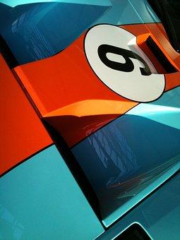 Car Number, Auto, Vehicles, Sports Car, Automotive