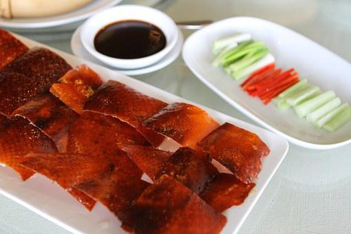 Pak King Duck, Chinese Food, Chinese Dishes