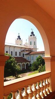 Arcos, Church, Cruz, Jesus, Church Tower, Christianity