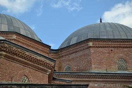 Turkey, Scholarship, Dome, Cami