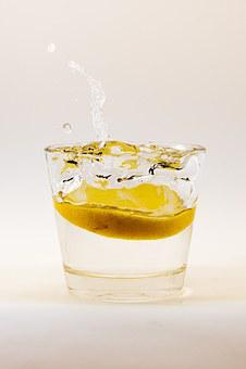 Water, Drinking Glass, Glass, Drink, Thirst, Spritzer