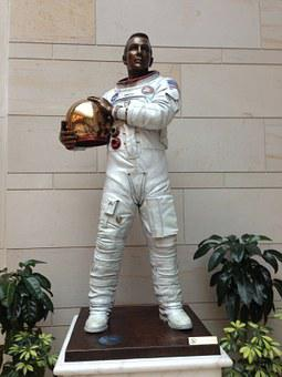 Space, Astronaut, Science, Spaceman, Travel