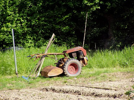 Agriculture, Motor, Campaign, Nature, Blade