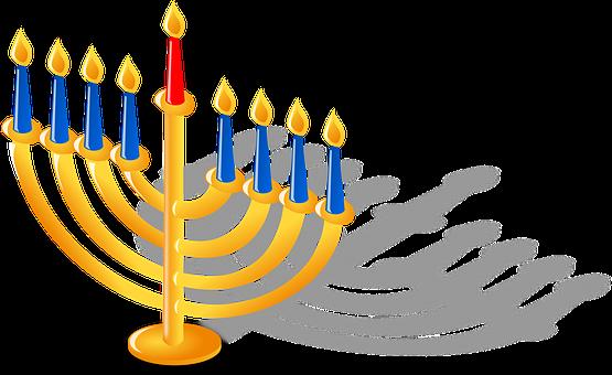 Candleholder, Candle Holder, Candlestick Holder, Hanuka