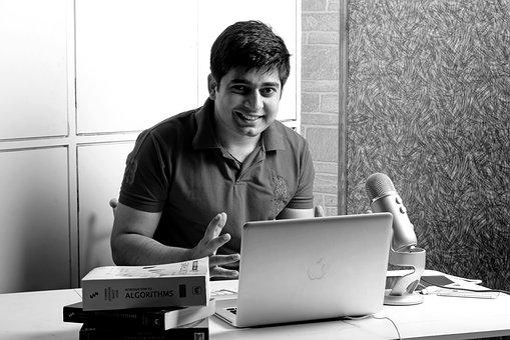 Computer, Code, Coding, Programming, Technology, Web