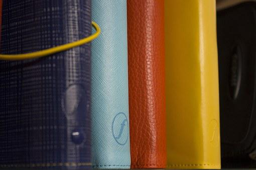 Office, Covers, Leather, Stationery, Office Accessories