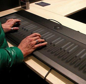Roli Seaboard, Design, Music, Musical Instrument
