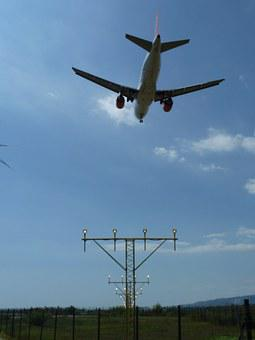 Airbus, Easyjet, Aircraft, Swiss Air, Airport, El Prat