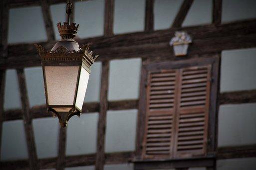 Lantern, Floor Lamp, Light, Lighting, Street Lighting