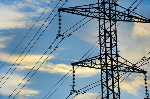 Electricity, Eletrika, Leadership, Electric, Sky