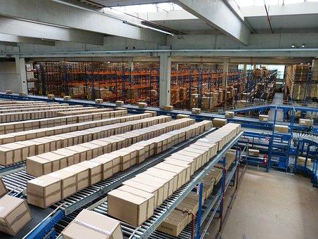Logistics, Stock, Transport, Shipping, Crane, Cargo