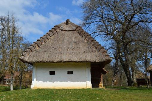 House, People, Architecture, Hungary, Building