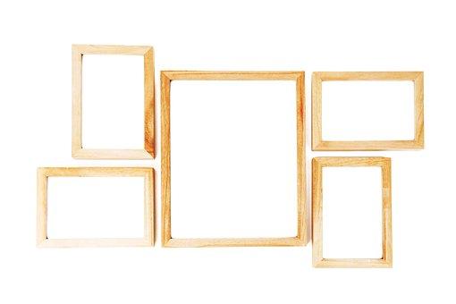 Background, Blank, Border, Brown, Decorative, Display