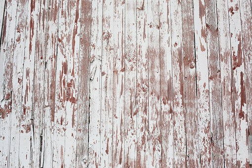 Wood, Texture, Barn, White, Paint, Old, Background