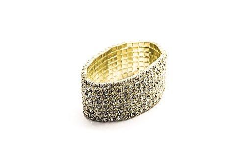 Jewelry, Bracelet, Gems, Diamonds, Luxury, Design