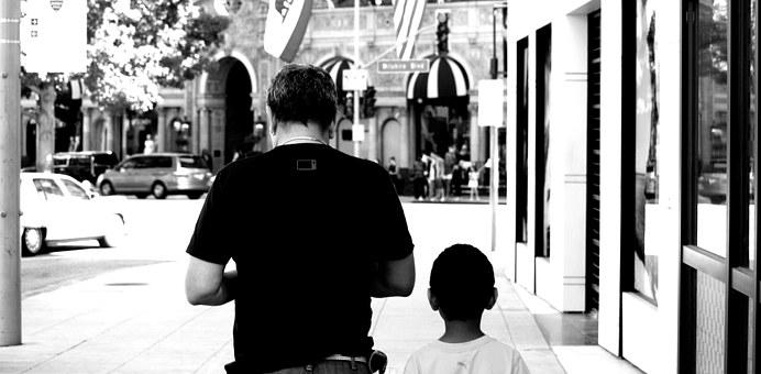 Father's Day, Father And Son, Dad, Love, Fatherhood