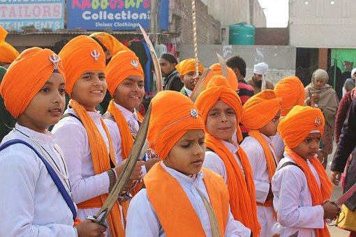 Sikh, Religion, Sikhism, Punjab, Holy, Punjabi, Patiala
