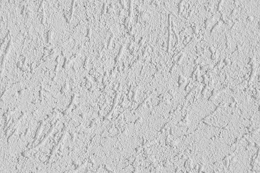 Texture, Rough, White, Wall, Pattern, Plaster, Surface