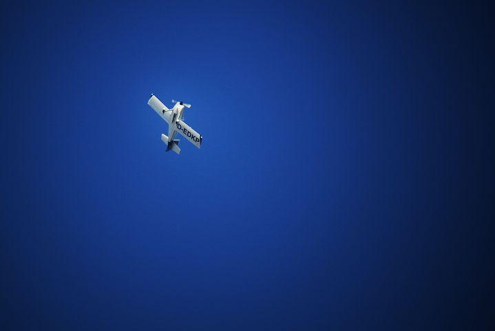 Aircraft, Propeller Plane, Fly, Aviation, Propeller