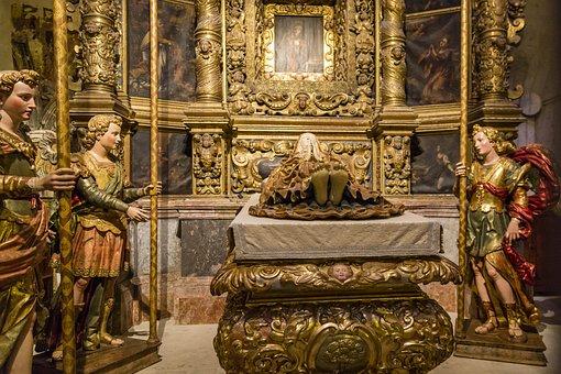 Palma, La Seu, Cathedral, Spain, Architecture, Church