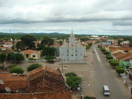 Church, Array, Uiraúna-pb