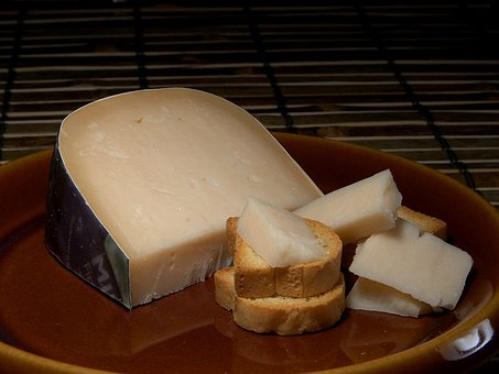 Gouda, Cheese, Milk Product, Food, Ingredient, Eat